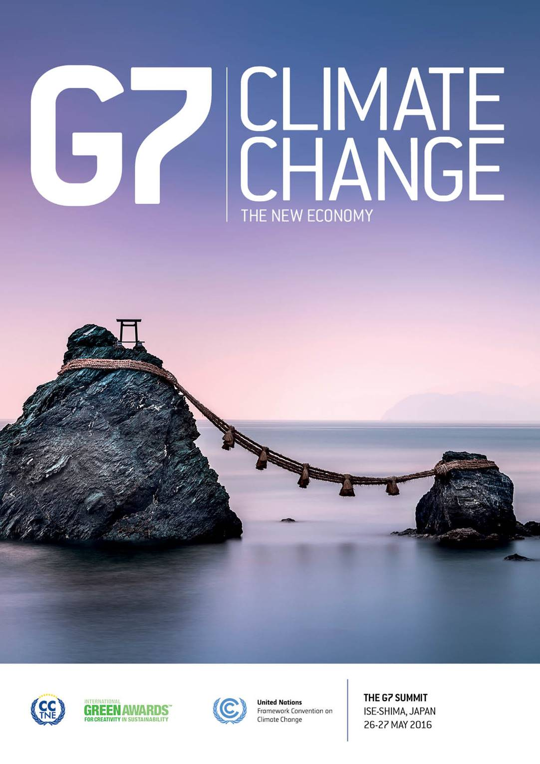 G7 Front Cover