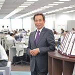 Mr Shoei Yamana