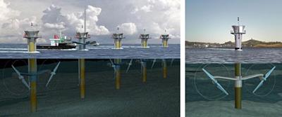 tidal-turbines