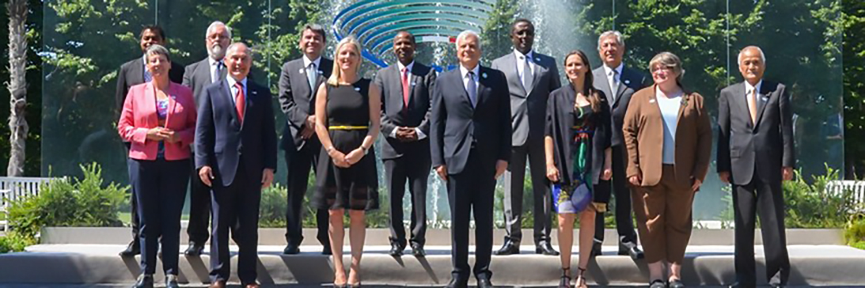 G7 Environment